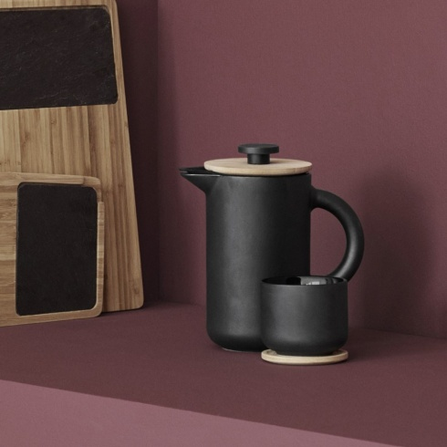 French press kávovar STELTON THEO
