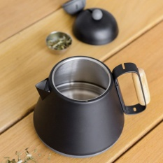 Čajník Teako Tea Pot od XD Design